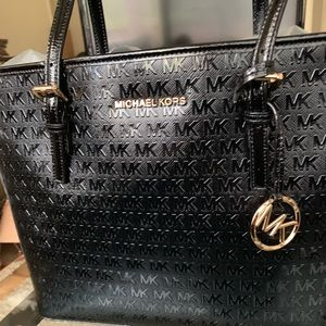 Michael Kors- large tote bag